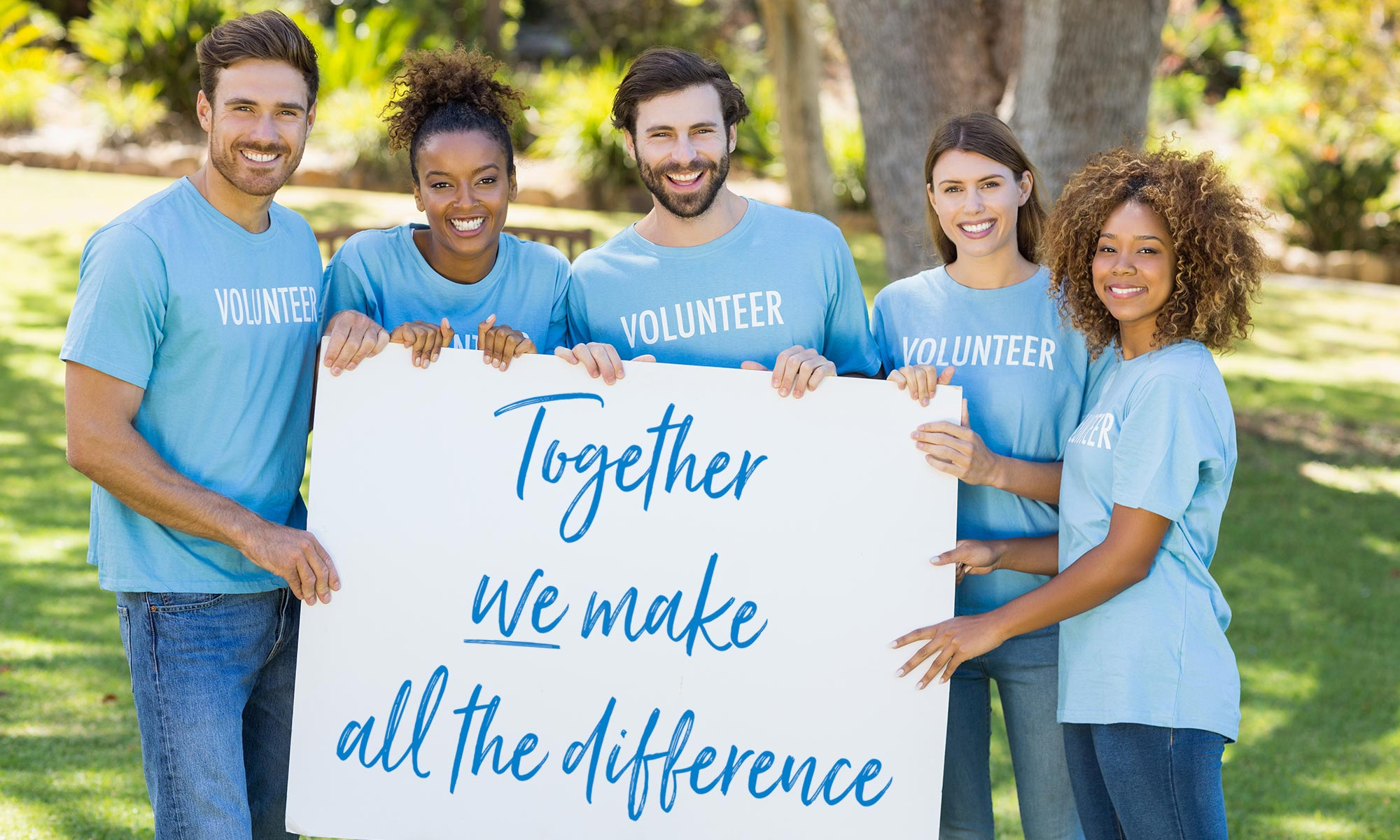 #LoCo | Together we make all the difference
