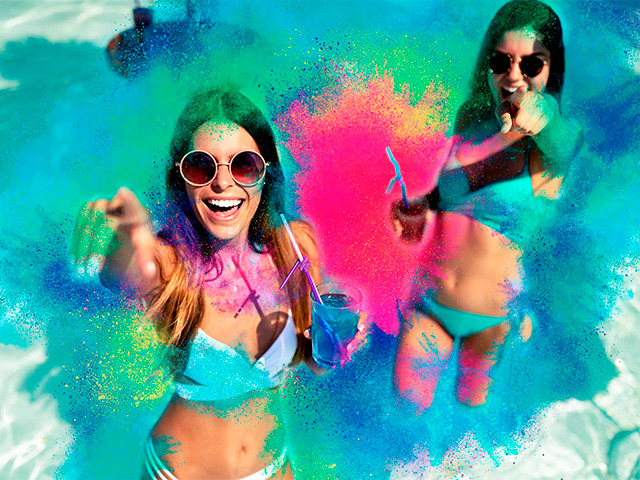 #LoCo | LOVE.COLORS.PARTY
